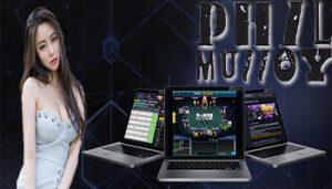 Informasi Nama Dan Nilai Dalam Kartu Poker Online