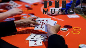Langkah-langkah Bermain Permainan Poker Judi Online